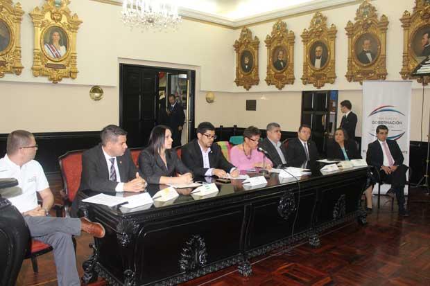 Diputados presentaron proyecto que fortalece la participación joven en Movimiento Comunal