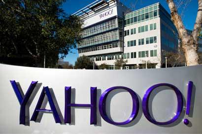 Verizon estaría a punto de comprar Yahoo en $5 mil millones