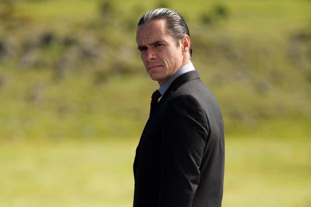 """""""Sr. Ávila"""" regresa con más fuerza"""