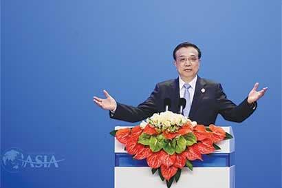 China no puede llevar la carga más pesada de la economía global