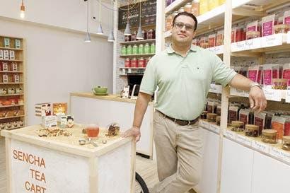 Sencha Tetería inaugura franquicias en City Mall y Terrazas de Lindora