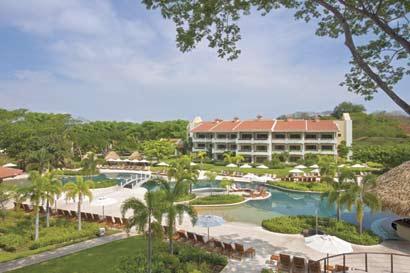 Turismo en Guanacaste se reactiva con hoteles y tráfico aéreo