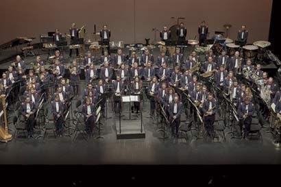 Orquesta suiza realizará cinco conciertos en el país