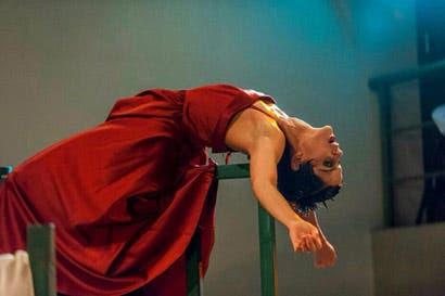 """Obra """"Un mundo raro"""" celebrará a Yolanda Oreamuno"""