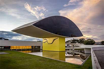 Arte y corrupción: museo brasileño expone obras requisadas