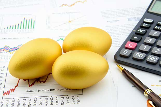 Invertir también le ayuda a ser sujeto de crédito