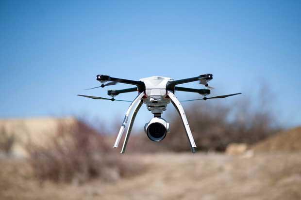 Amazon probará entregas por drones aéreos en Reino Unido