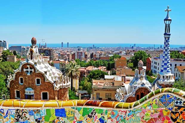 Turistas optan por España y Portugal ante atentados en resto de Europa