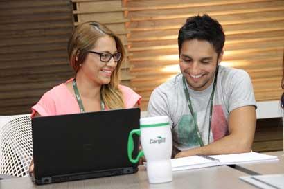 Cargill contratará 50 profesionales en finanzas y contabilidad