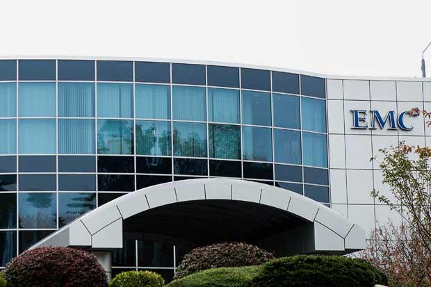 Accionistas de EMC aprobaron fusión con Dell