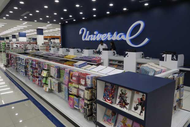 Universal ofrecerá 200 plazas temporales en sus tiendas