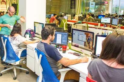Prodigious busca 30 desarrolladores web con experiencia
