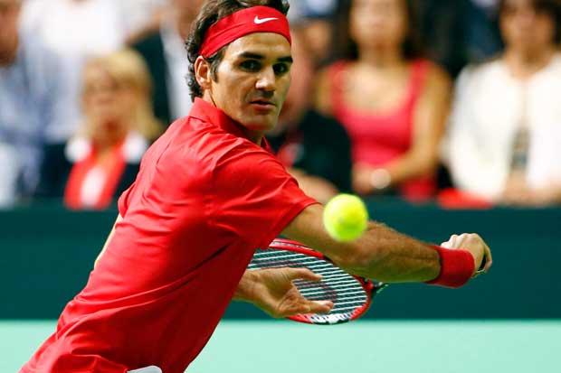 Federer no jugará el resto de la temporada