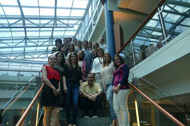 Incae inicia programa de Administración Pública en Washington
