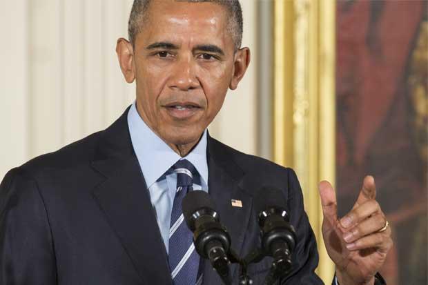 Obama amplía programa de refugiados para centroamericanos