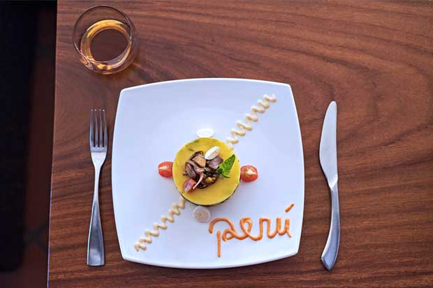 Festival ofrecerá lo mejor de la gastronomía peruana