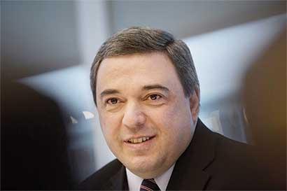 Inflación uruguaya alcanzó techo y se acerca a la banda objetivo