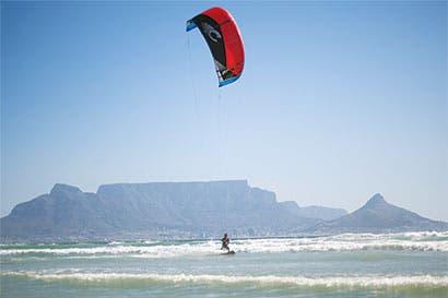 """Sudáfrica es """"ganga"""" para turistas por la caída del rand"""
