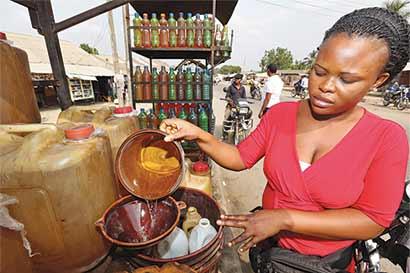 La inflación más alta en diez años agrava el dilema de Nigeria