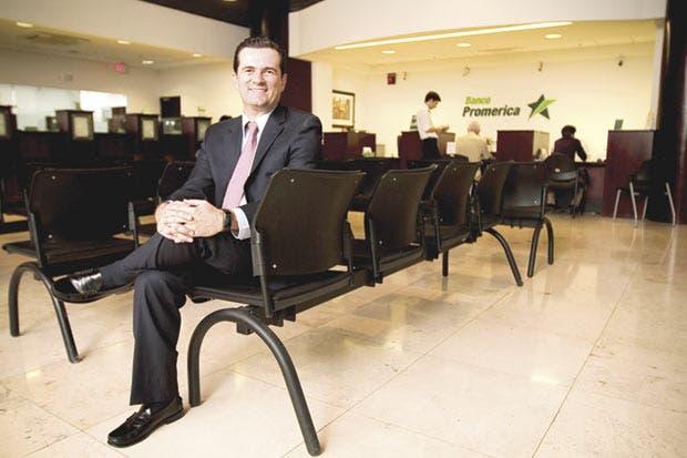 Banca incrementa créditos en competido mercado