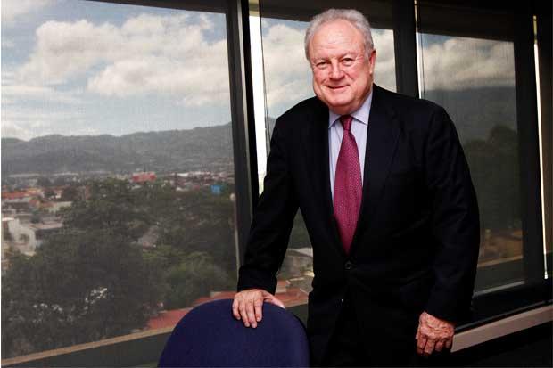 Cámara de Industrias reeligió a Enrique Egloff como presidente