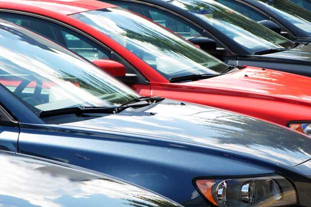 MOPT rematará en línea 48 vehículos
