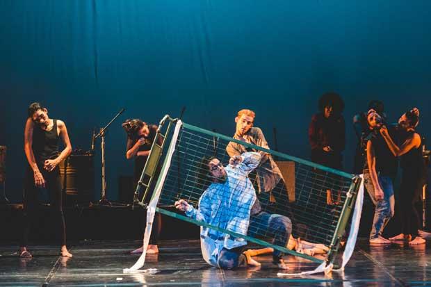 Taller Nacional de Teatro abre periodo de matrícula