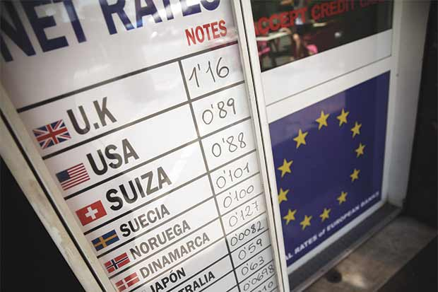 Economía británica creció más de lo esperado antes del Brexit
