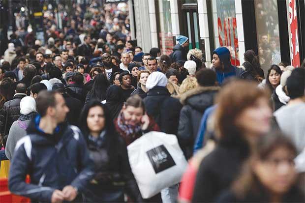 Economistas son mejores que los mercados para predecir la economía