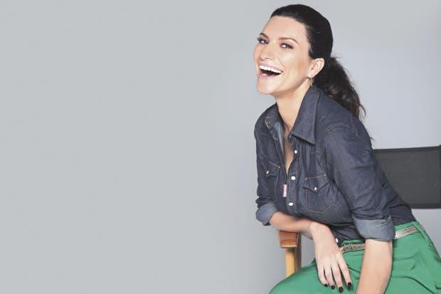 Concierto de Laura Pausini en cuenta regresiva
