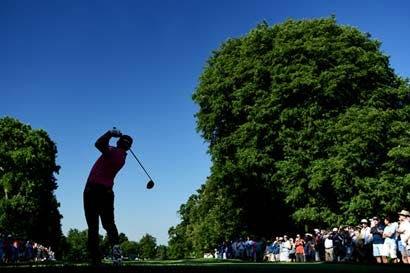 El golf se cita en Nueva Jersey