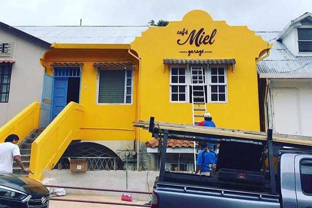 Café Miel abrirá un nuevo local en San José
