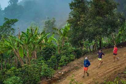Ultramaratonistas ticos vivirán un nuevo desafío