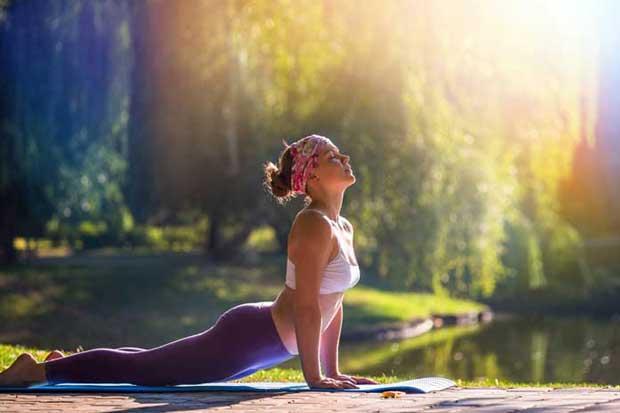 Festival de Yoga inicia el sábado