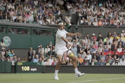 Federer y su deuda olímpica