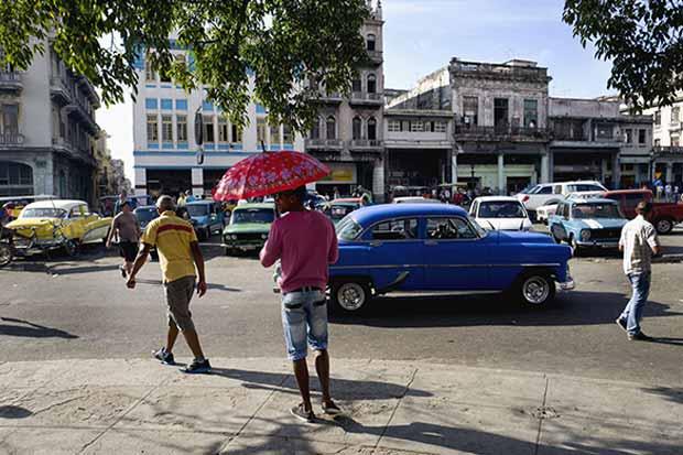 Cuba es destino anhelado por estadounidenses, pero con obstáculos