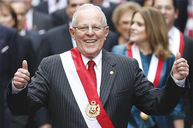 Perú le da vuelta al modelo chileno con Kuczynski