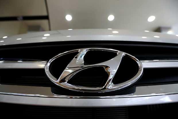 202 carros Hyundai Santa Fe deberán retirarse de flota vehicular