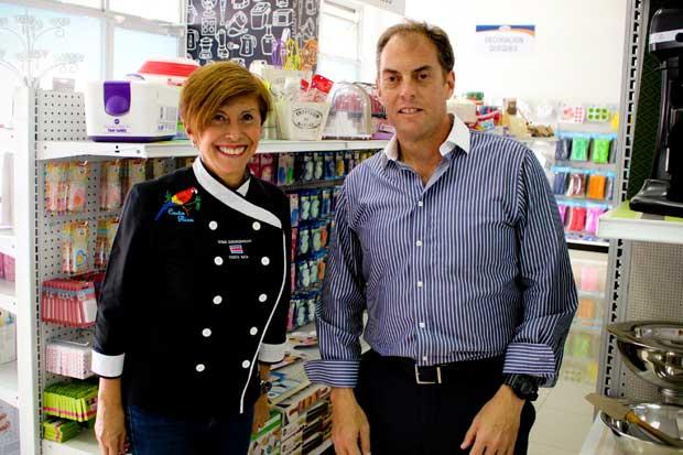 Tiendas Tips se reinventa y abre local en Alajuela