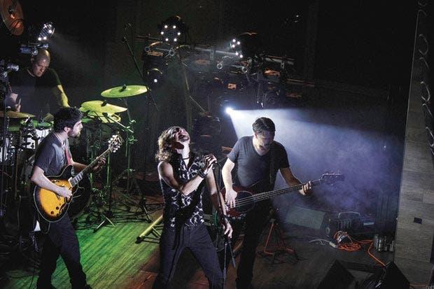 Grupo nacional El Parque lanza nuevo disco