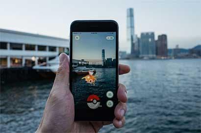 """Reguladores en toda Europa dicen """"alto"""" a Pokémon Go"""