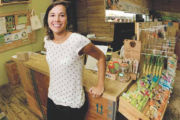 Green Center fomenta una alimentación saludable