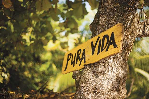 Costa Rica tiene la mejor reputación en América Latina