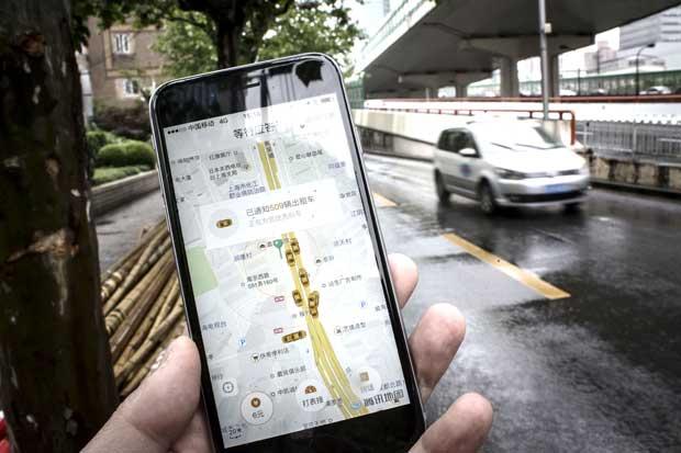 Didi comprará operación de Uber en China
