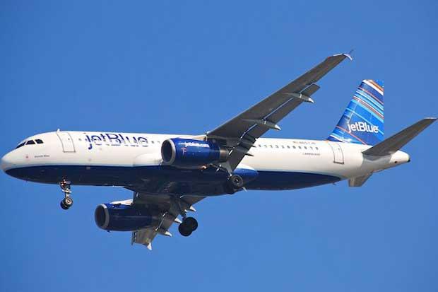 JetBlue anunció fecha de primer vuelo desde Estados Unidos hacia Cuba