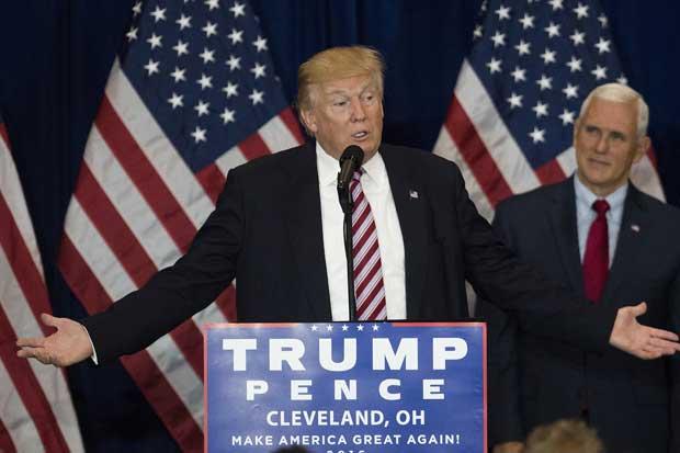 Pronóstico de oro más caro si Trump llega a la Casa Blanca
