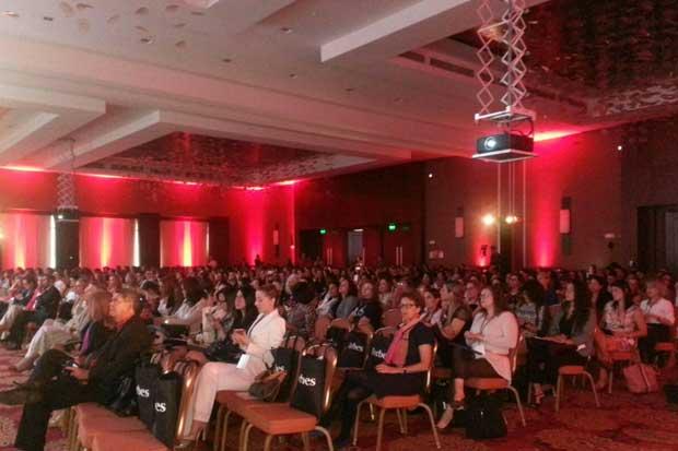 Encuentro Forbes Liderazgo reunió a más de 500 mujeres