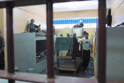 Cárcel de San Sebastián deberá cerrar en 18 meses
