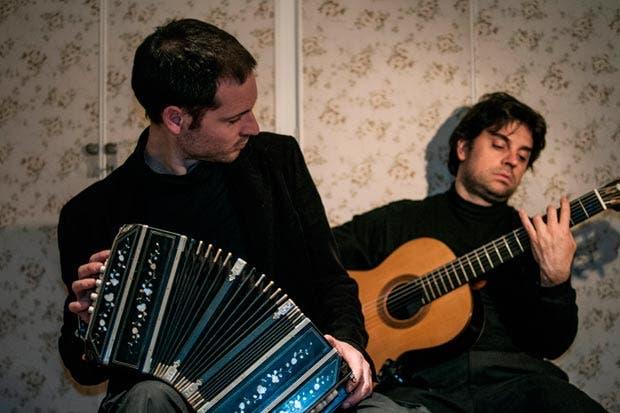 Talento tico y argentino se disfrutarán en Curridabat