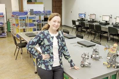 Fundación Omar Dengo interconectará escuelas